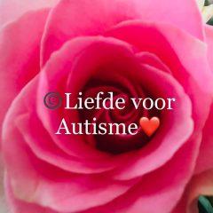 Liefde voor Autisme ❤️